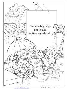 paginas para pintar niños 5
