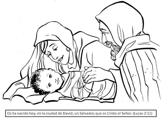 versiculos biblia ninos navidad 2