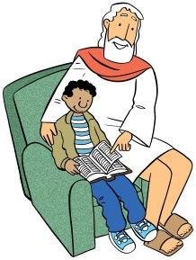 John 14 for children - image 5
