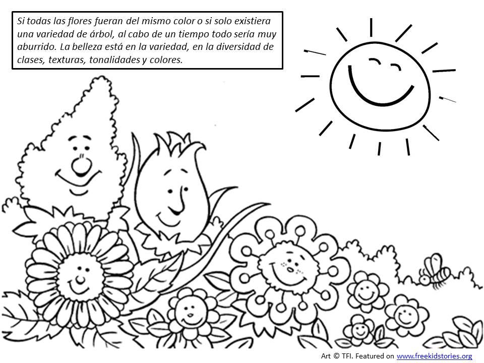 Perfecto Pbs Niños Brotan Para Colorear Fotos - Páginas Para ...