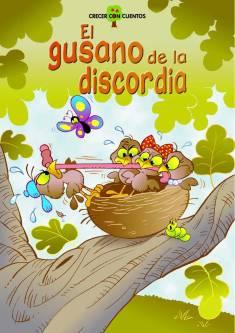 Gusano de la discordia libro electronico infantil gratis epub mobi