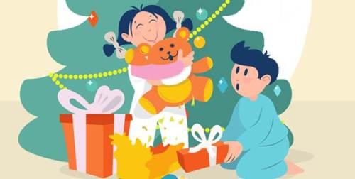 spiritual exercise for children wonder gratitude positive thinking