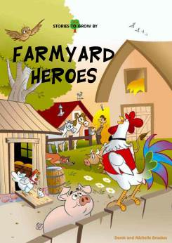 Farmyard Heroes free ebook epub mobi for children