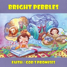 Bright Pebbles daily devotions for little kids free download