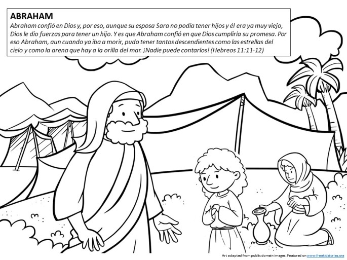 Día Del Padre Free Kids Stories