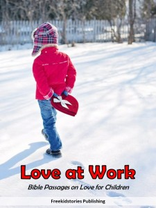 love at work cover