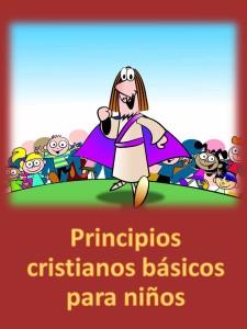 Principios cristianos básicos para niños libro electronico gratis