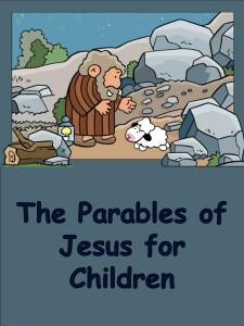 the parables of jesus for children - english