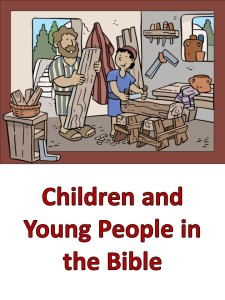 children and young people in the bible free ebook